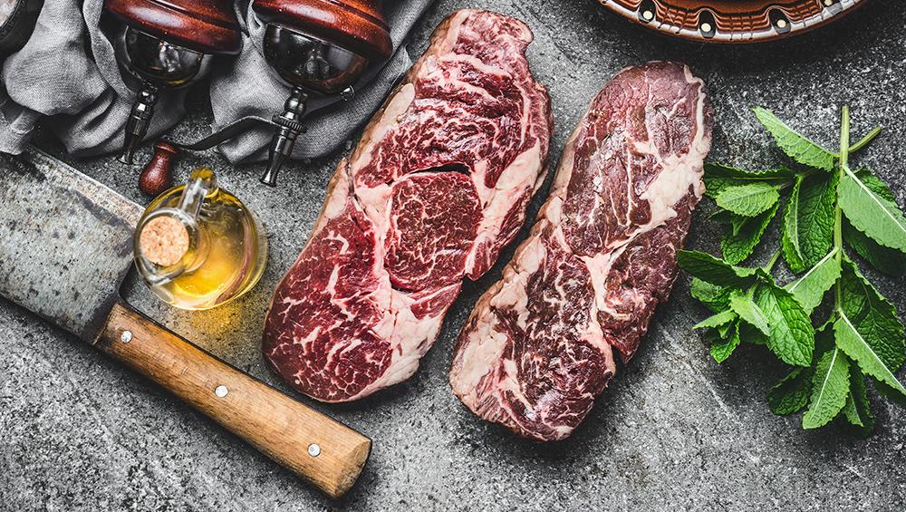 Veja como se faz uma carne Dry Aged