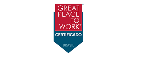 CERTIFICADO - GREAT PLACE TO WORK