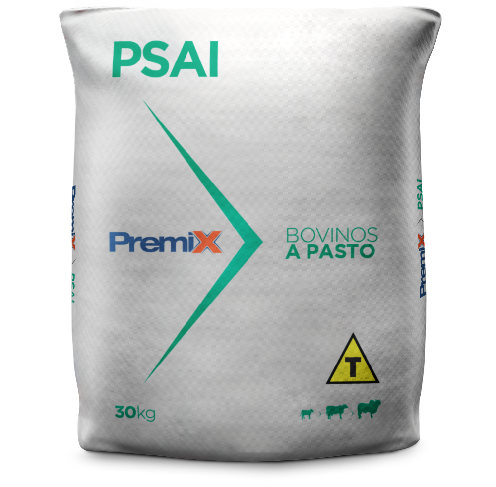 PSAI Prime Top Recria FL